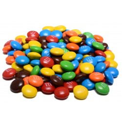 Mini Baking M&Ms
