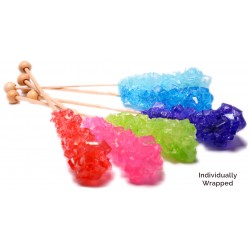 Assorted Rock Candy