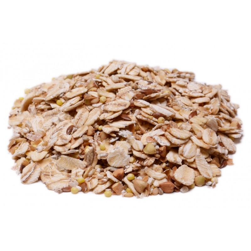 8 Grain Cereal Blend